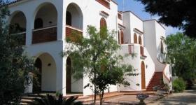 Casa Vacanze Bluvacanze San Vito Lo Capo